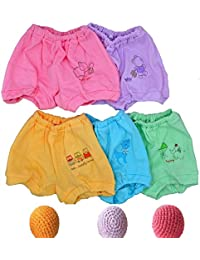 d693b37b5cc PEUBUD ® 100% Hosiery Cotton Baby Girl s   Boy s Panties