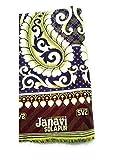#7: Cotton Colors Floral, Motifs, Self Design, Paisley Single Blanket Multicolor(1 Blanket)_D82