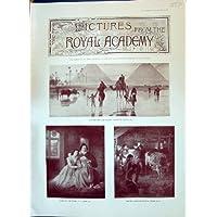 Azienda Agricola Reale Kent Cooper di Galles di 1896 dell'Accademia