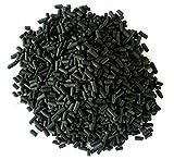 Aktivkohle 10 kg Pallets Geruchsfilterung
