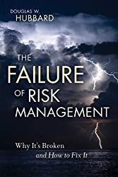 The Failure of Risk Management: Why It's Broken and How to Fix It: Mobipocket Edition