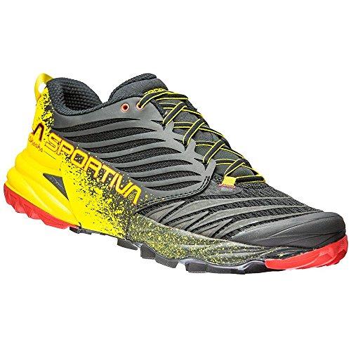 La Sportiva Akasha, Chaussures trail running pour homme