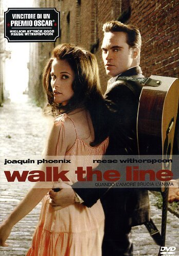 Walk the line - Quando l'amore brucia l'anima