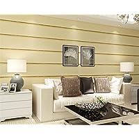 Hu0026M Moderne Einfache PVC Marmor Fliesen Gestreifte Tapete Wohnzimmer  Schlafzimmer TV Hintergrund Tapete 0.53 * 10.00