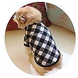 #8: Sunward Baby Boys' Soft Pets Coat, Puppy Dog Sweater Coat Doggy Clothes Winter Warm Sweater
