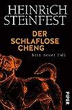 Image of Der schlaflose Cheng: Sein neuer Fall (Markus-Cheng-Reihe, Band 5)