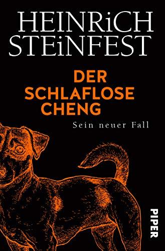 Der schlaflose Cheng: Sein neuer Fall (Markus-Cheng-Reihe, Band 5)