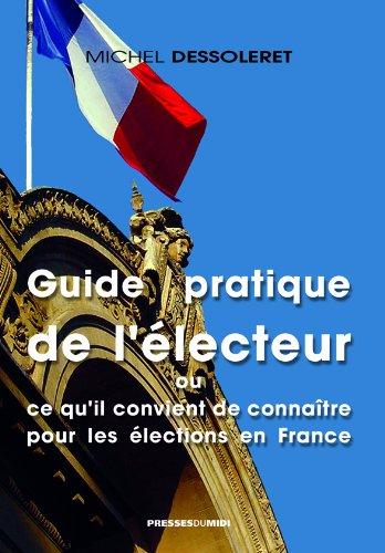 Guide pratique de l'électeur