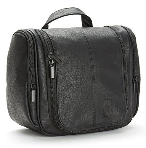 065f504923 Höher Toiletry Wash Bag