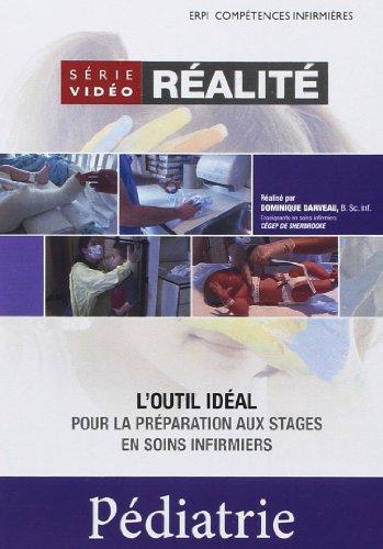 dvd-soin-en-pdiatrie