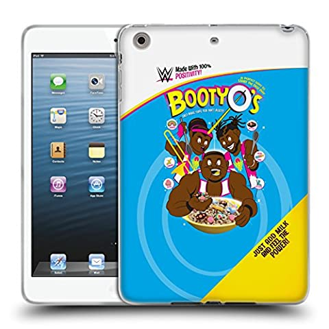 Offizielle Wwe Booty O's The New Day Soft Gel Hülle