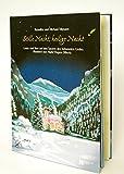 Stille Nacht: Adventskalender-Buch, ab 8 Jahre