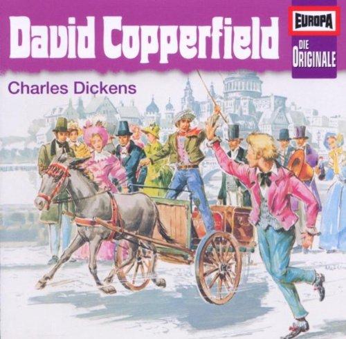 Die Originale 14-David Copperfield (Original-entertainment-medien)