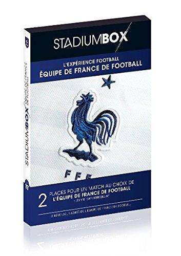 StadiumBox Bleus