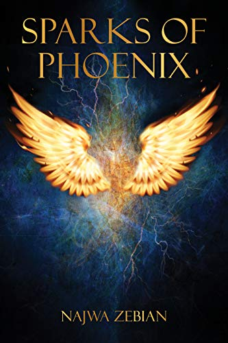 Sparks of Phoenix (English Edition)