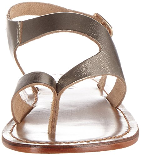 Inuovo 7724, Tongs Femme Doré