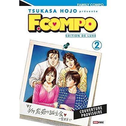 Family Compo T02: Edition de luxe