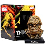 Büste The Thing Alex Ross Marvel