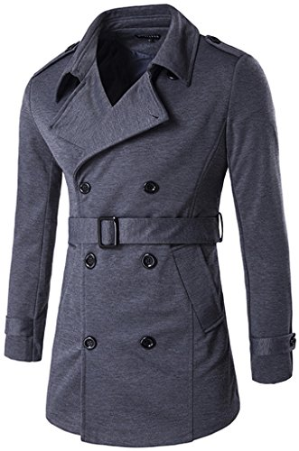 whatlees-mens-design-long-cut-winter-coats-t-shirt-soft-trench-coat-double-row-front-adjustable-belt
