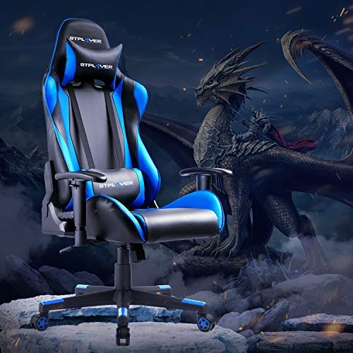 GTPLAYER Gaming Stuhl Racing Stuhl kaufen  Bild 1*