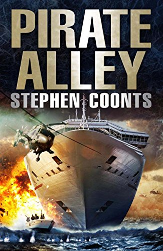 Pirate Alley (Tommy Carmellini Book 5) (English Edition) par Stephen Coonts