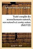 Traite Complet Des Accouchements Naturels, Non Naturels Et Contre Nature (Sciences)