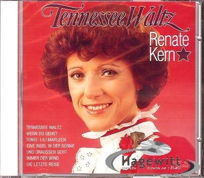 Tennessee waltz (compilation, 16 tracks, 1993)