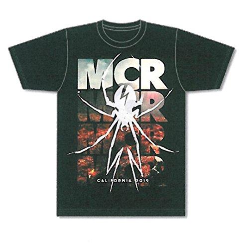 desert-spider-t-shirt-blackm-my-chemical-romance