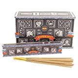 Incienso Super Hit NAG Champa 180 Gramos EN Total