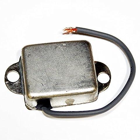 gs10047-à condensateur-Villiers 6e/7E/8E, drap-housse à de nombreux motos. (d'origine M1750500Go)