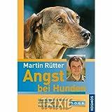 TRIXIE Buch ANGST bei Hunden von Martin Rütter