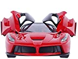 #7: MW Toyz open door Ferrari Style Sports Car toy for kids, Assorted Colors