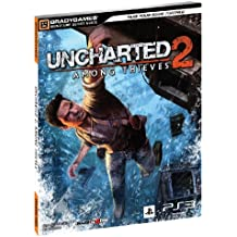 Uncharted 2: Among Thieves Signature Series Strategy Guide (Brady Games)