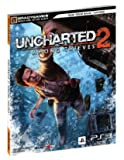 Uncharted 2 - Among Thieves Signature Series Strategy Guide