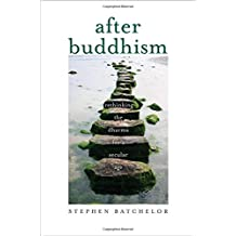 After Buddhism – Rethinking the Dharma for a Secular Age