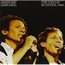 The  Concert in Central Park [Import allemand]