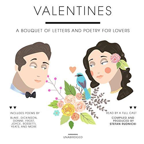 Valentines  Audiolibri