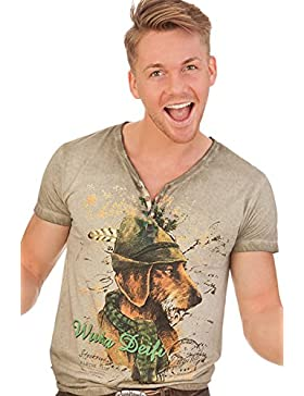 T-Shirt AW-10243Trachten Jeanssh