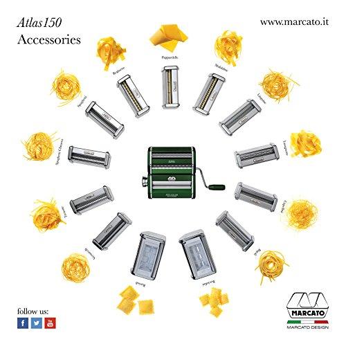 Marcato Classic Nudelmaschine Atlas 150 - 10