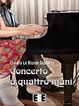Concerto a quattro mani (I Mainstream) di [Claudia Lo Blundo]
