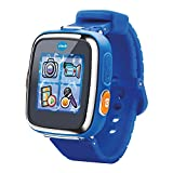 VTech Smart Watch DX, reloj interactivo, color azul (3480-171622)