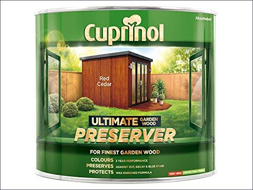 cuprinol-cupgwpregc1l-holzschutzmittel-farbe-rote-zeder-1-liter