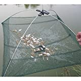 Best Fishing Tools - Generic Hot New Outdoor Fishing Tools 60*60cm Folding Review