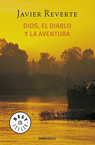 Dios, el diablo y la aventura / The god, the devil and the adventure Cover Image