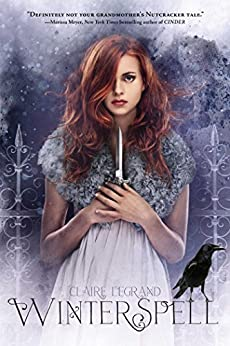 Winterspell (English Edition)