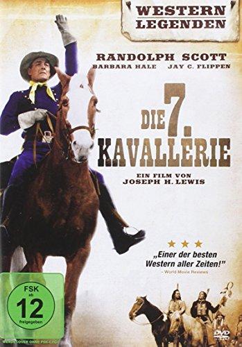 Die 7. Kavallerie Pyle 7