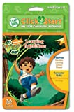 LeapFrog ClickStart Game: Go Diego Go! Learning Expeditions