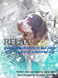 RELAX: Guided meditation to aid sleep, after the loss of a beloved dog
