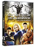 Los 4 Fantásticos y Silver Surfer (Los 4 Fantásticos 2) [DVD]