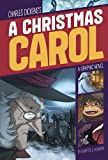 A Christmas Carol (Graphic Revolve: Common Core Editions)